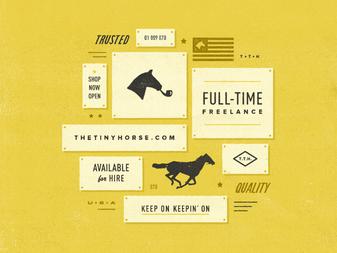 Full-Time Freelance