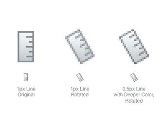 Pixel Trick