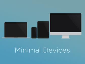 Minimal Devices