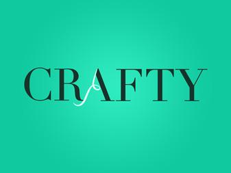 Crafty - Logo