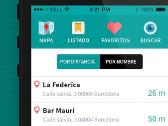 fixed lover app / 2