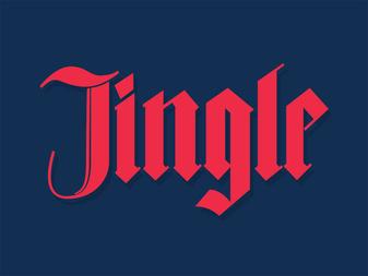 Jingle mix cover