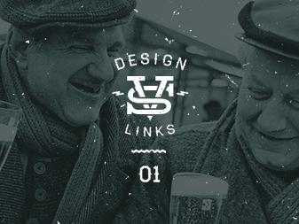 VS Design Links - Logo
