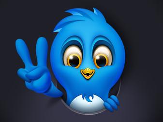 Tweeki 2.0 Icon
