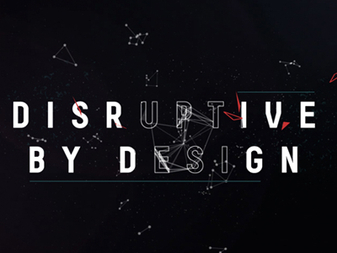 Oakley - Disruptive By Design