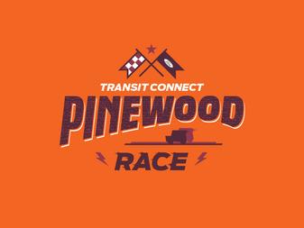 Pinewood Derby // v2