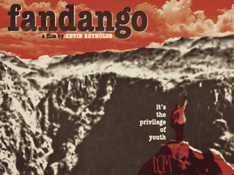 Fandango (1985)